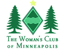 The Woman's Club of Minneapolis logo