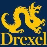 Drexel University Thomas R. Kline School of Law logo