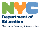 Office of City-Wide Transfer & District 12 High Schools logo