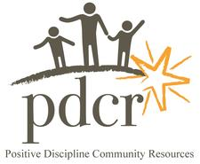 Positive Discipline Community Resources logo