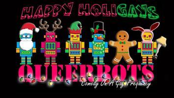 Queerbots Improv Comedy
