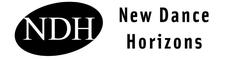 New Dance Horizons logo