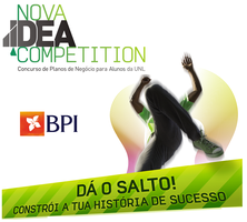 Final do NOVA IDEA COMPETITION 2013