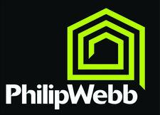 PhilipWebb Real Estate logo