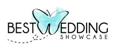 Best Wedding Showcase / Renee Roberts Kopp logo