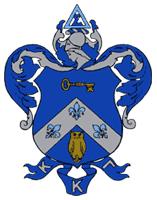 Kappa Kappa Gamma - Montreal Alumnae Association logo