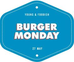 BurgerMonday with Tim Anderson - May 27th