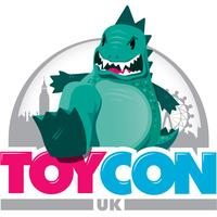 Monorex Presents... Toycon x Triclops
