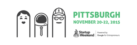 Startup Weekend Pittsburgh - Global Startup Battle...