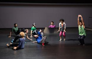 The Forsythe Company at Work: Perspectives on Practice...