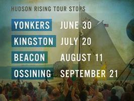 Hudson Rising Farm Feast - Yonkers, NY June 30th