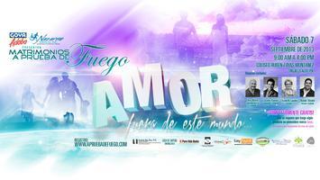 Matrimonios a Prueba de Fuego 2013 (Evento...