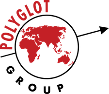 Polyglot Group logo