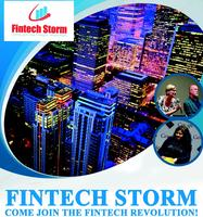 Fintech Storm India Hot List Awards 2015: New Delhi...