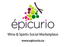 Epicurio - Social Wine & Spirit Marketplace logo