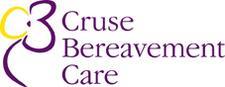 Cruse Bereavement Care Bedfordshire  logo