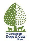 The Cotswolds Dogs & Cats Home logo