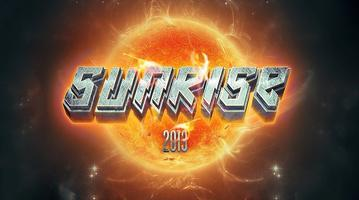 SUNRISE 2013 ft. Datsik, Doctor P, Butch Clancy, Pegboard Nerds...
