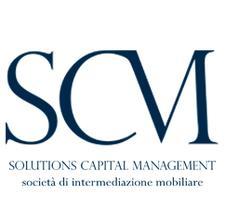 Solutions Capital Management SIM S.p.A. logo