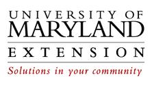 University of Maryland Extension logo
