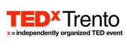 TEDxTrento logo