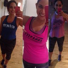 Yelitza Garcia logo