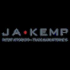 J A Kemp logo