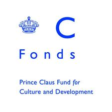 Prince Claus Fund logo