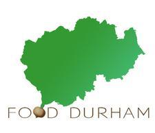 Food Durham logo