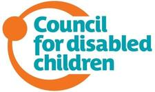 Council for Disabled Children  logo