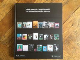Print is Dead. Long Live Print - Discussion at the...