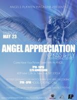 Angels Playpen presents: Angels Appreciation
