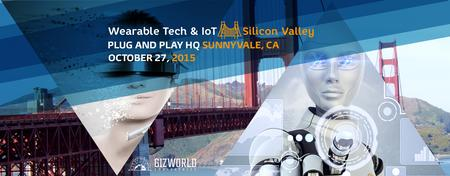 Gizworld - Wearable Tech and IoT Silicon Valley