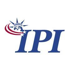 Institute for Policy Innovation (IPI) logo