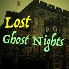 Lost Ghost Nights Ltd logo