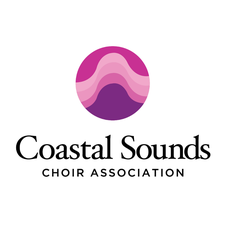 Coastal Sounds Choir Association logo
