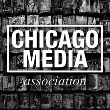 Chicago Media Association logo