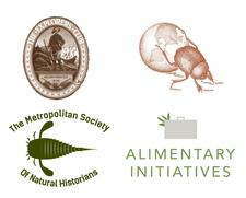 NYES, The Explorers Club, MSNH, Alimentary Initiatives logo