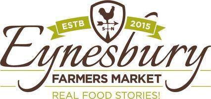 Eynesbury Farmers Market