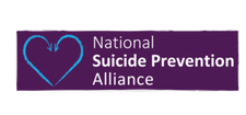 The National Suicide Prevention Alliance (NSPA) logo
