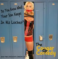 THE COUGAR OF COMEDY™:  Jillie Reil at Soul Comedy...