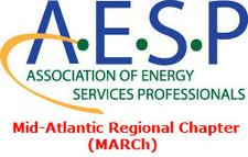 AESP MARCh logo