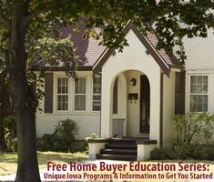 Free Home Buyer Education - Ames