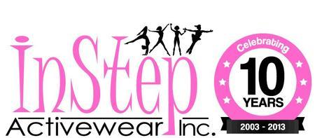 InStep Activewear Fashion Show