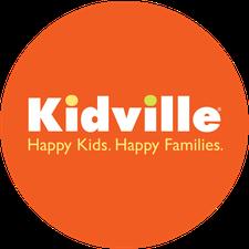 Kidville Upper East Side logo