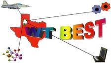West Texas BEST logo