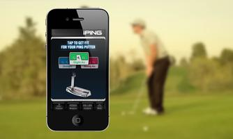 Woodside Ping Putter Fitting Clinic