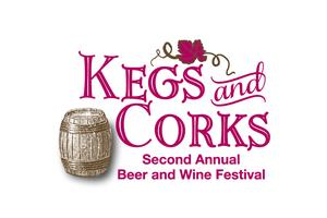 Kegs and Corks Beer and Wine Festival 2013