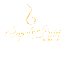 Sip & Swirl Events logo