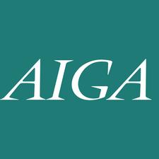 AIGA New Mexico logo
